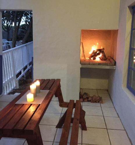 Garden Route Self-Catering Photo