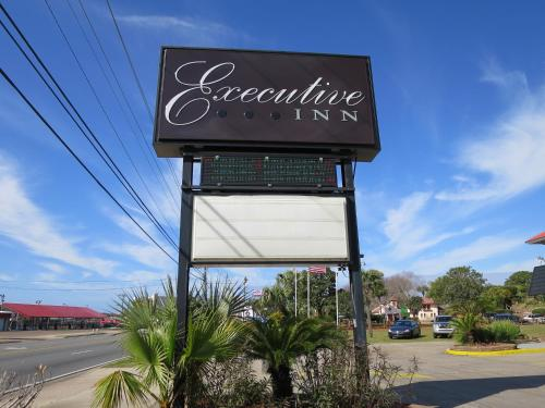 Executive Inn - Panama City Beach Photo