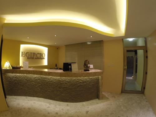 Egipcio Hotel Boutique Photo