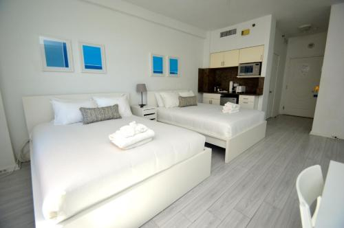 Design Suites Hollywood Beach Resort Photo