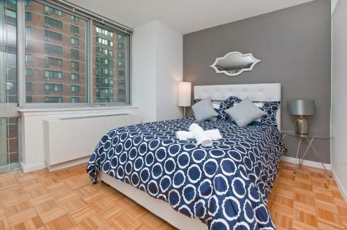 Luxurious Two Bedroom Apartment in Doorman Building - Lincoln Center photo 22