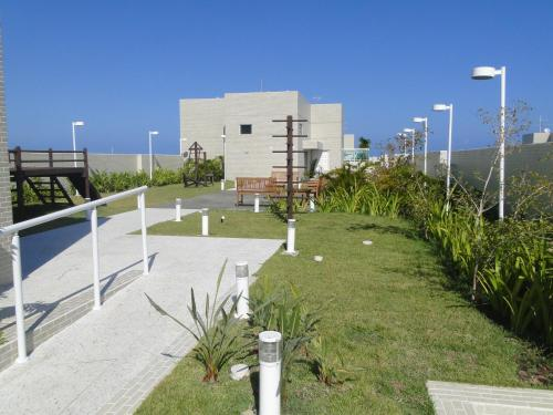 Apartamento Luxuoso Beira Mar Photo