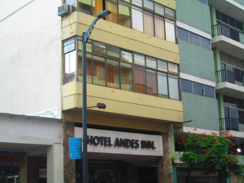Los Andes Inn Photo