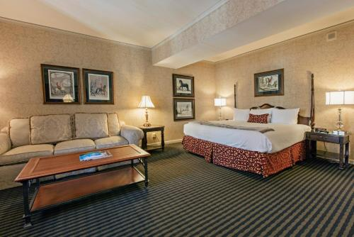 The Brown Hotel Photo