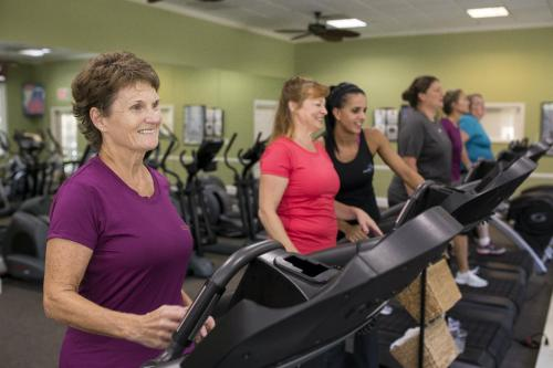 Hilton Head Health- Weight Loss Resort and Health Spa Photo