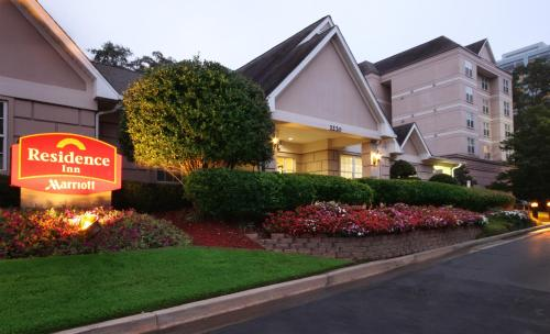 Residence Inn Atlanta Buckhead/Lenox Park Photo