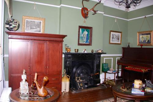 The Cable House Photo
