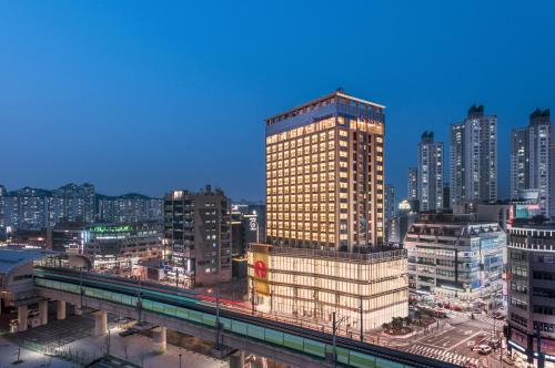 Ramada Incheon Hotel