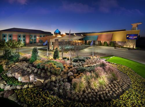 Choctaw Casino Hotel - Grant Photo