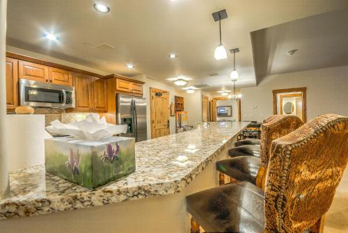 Emerald Lodge 5201 - Steamboat Springs, CO 80487