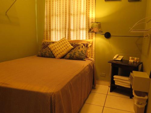 Panama House Bed & Breakfast Photo