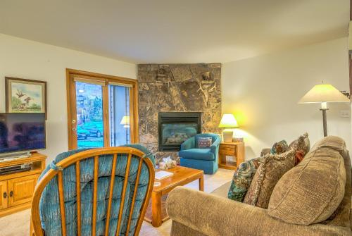 Pines E 101 - Steamboat Springs, CO 80487