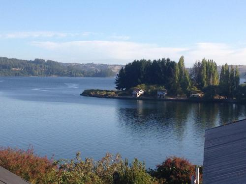 Nomades Chiloe Apart Hotel Photo