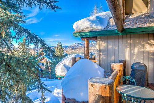 Saddle Creek 1720 - Steamboat Springs, CO 80487