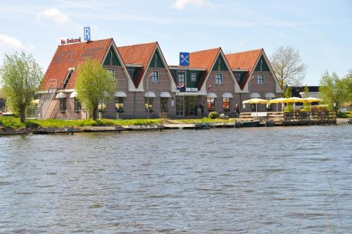 Hotel Restaurant De Buizerd