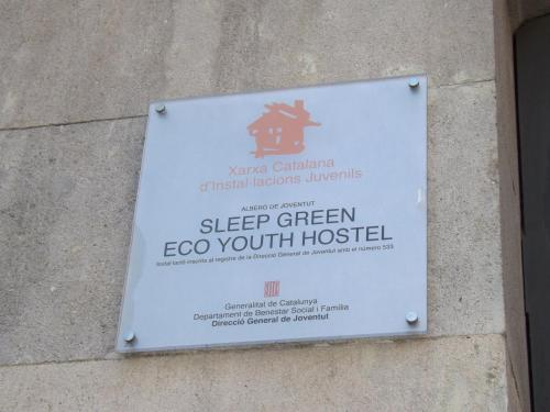 Sleep Green - Certified Eco Youth Hostel photo 29