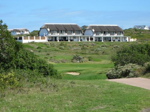 St Francis Golf Lodge Photo