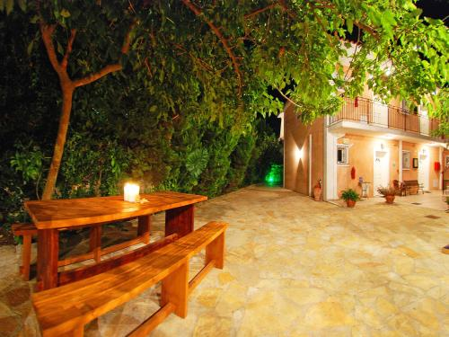 Emilia Apartments in kefalonia - 0 star hotel