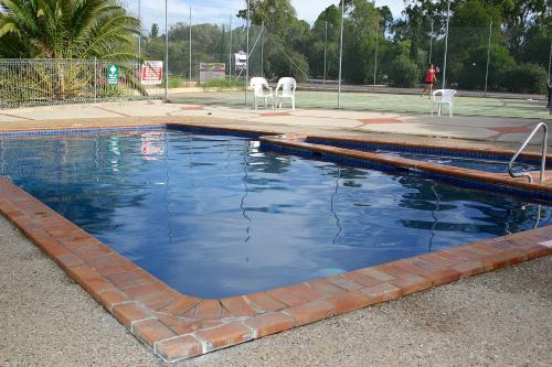 Capital Country Holiday Park
