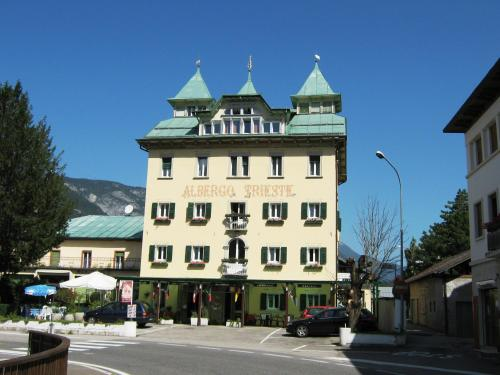 Albergo Trieste
