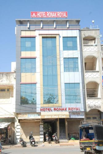Hotel Ronak Royal