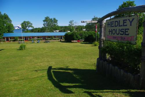 Hedley House Inn Photo