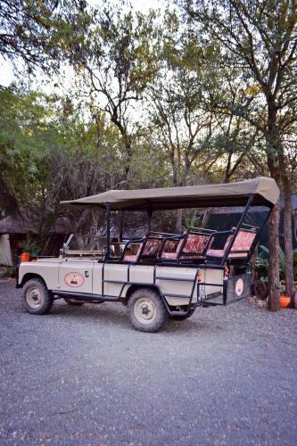 Kruger Wielewaal Restcamp Photo