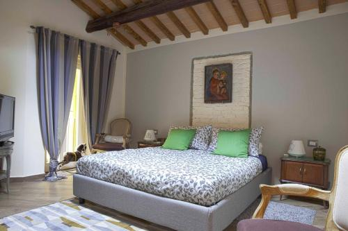 Casina Al Cestello - Florence - booking - hébergement