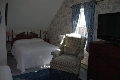 The Garrison House Inn Photo