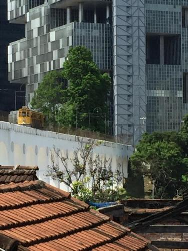 Flat in the heart of Lapa Photo