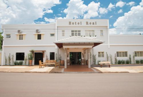 Hotel Real Photo