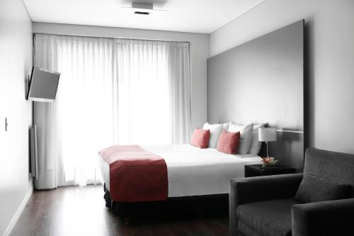 Cyan Recoleta Suites Photo