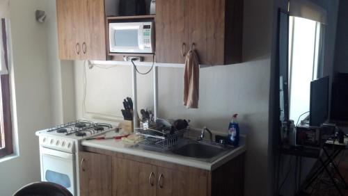 Apartamento Galeana Photo