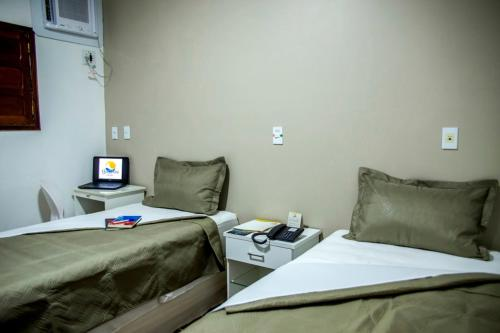 Hotel Gamboa Photo