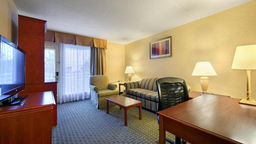 Best Western Plus Brampton Photo