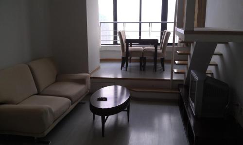 Mayson Shanghai Bund Serviced Apartment, Шанхай