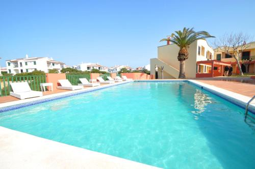 Sant Joan Apartaments - Adults Only, Cala'N Blanes