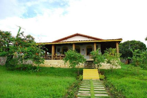 Gardenia House Ilha de Itaparica Photo