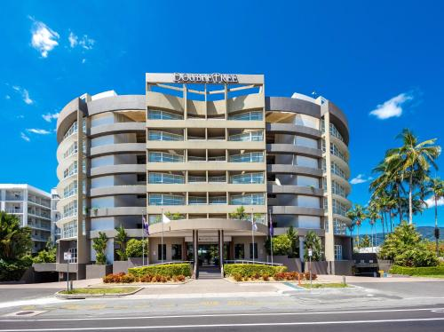 DoubleTree by Hilton Cairns photo 7