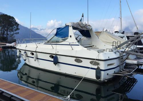 Гостевой дом «Yacht Charme Iseo Lake One», Toline