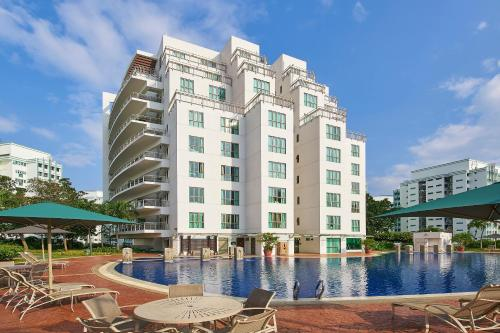 Village Residence Hougang by Far East Hospitality, Singapur