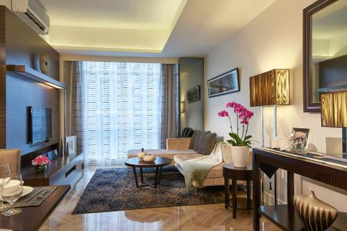 Orchard Scotts Residences by Far East Hospitality photo 12