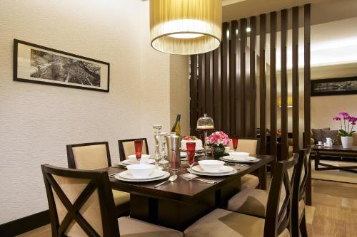 Orchard Scotts Residences by Far East Hospitality photo 16