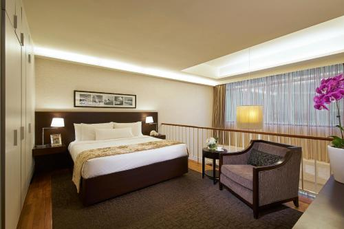 Orchard Scotts Residences by Far East Hospitality photo 17