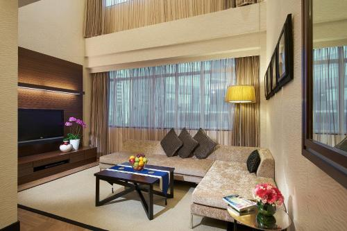 Orchard Scotts Residences by Far East Hospitality photo 18