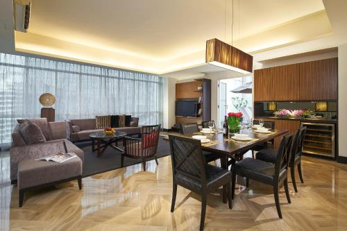 Orchard Scotts Residences by Far East Hospitality photo 20