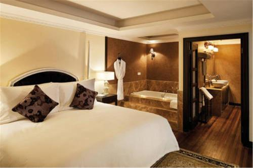 Le Sun Chine - A Relais & Chateaux member bold in Shanghai photo 24