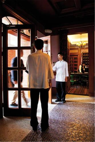 Le Sun Chine - A Relais & Chateaux member bold in Shanghai photo 28