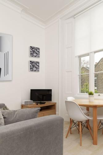 City Marque King's Cross Serviced Residences - londres -
