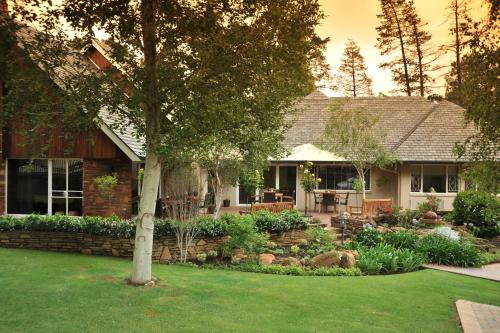 Glendower View Guest House Photo